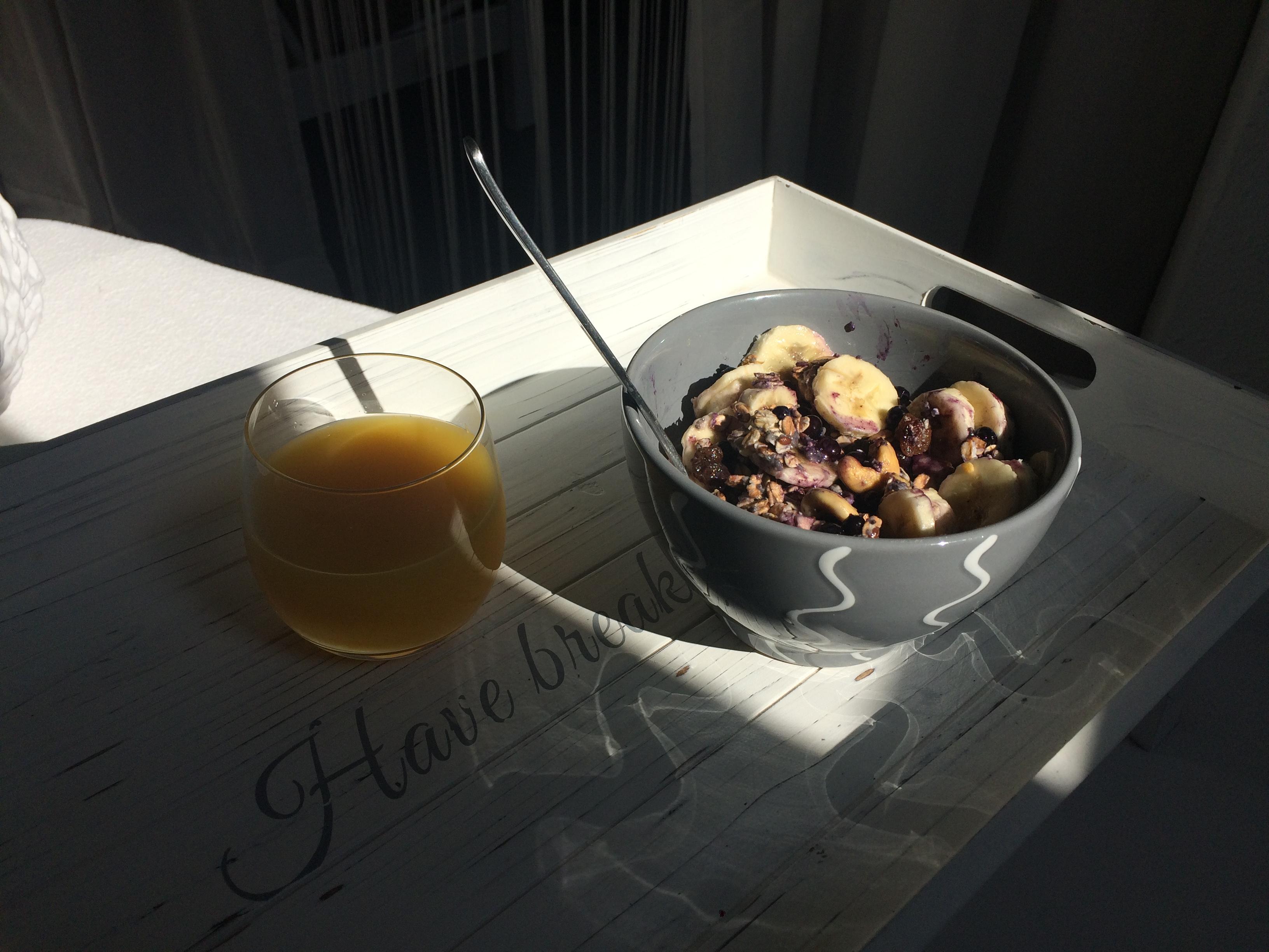 Meine liebsten Frühstücksbowls